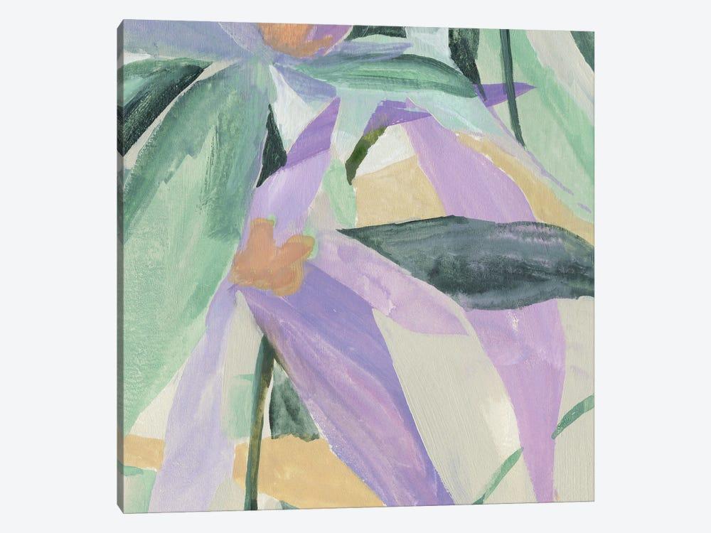 Pistil's Song II by Annie Warren 1-piece Canvas Wall Art