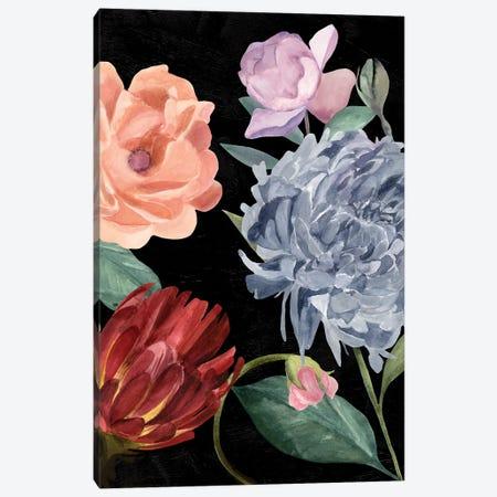 Twilight Blossom II Canvas Print #AWR202} by Annie Warren Canvas Wall Art