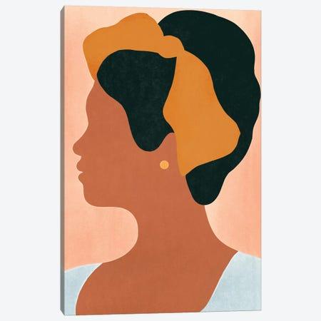Hang Loose I Canvas Print #AWR62} by Annie Warren Canvas Art Print