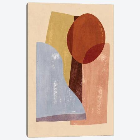 Sweet Sahara I Canvas Print #AWR83} by Annie Warren Canvas Print