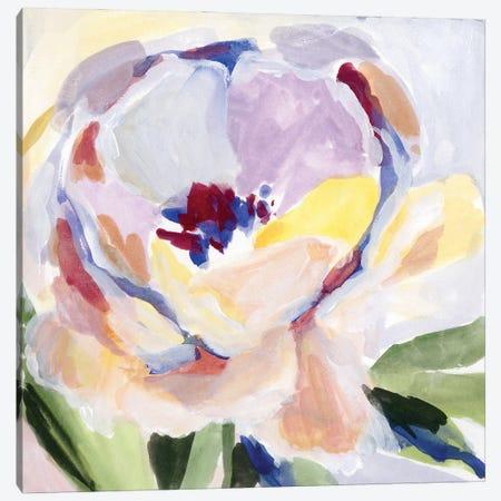 Spring Forth I Canvas Print #AWR95} by Annie Warren Canvas Print
