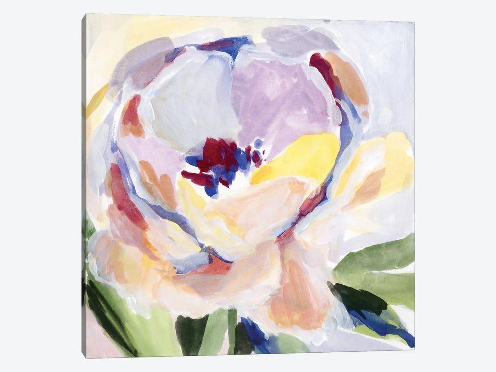 Spring Forth I by Annie Warren 1-piece Canvas Artwork