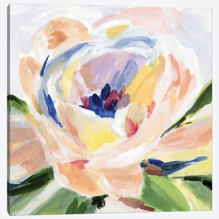 Spring Forth II Canvas Print #AWR96} by Annie Warren Canvas Print