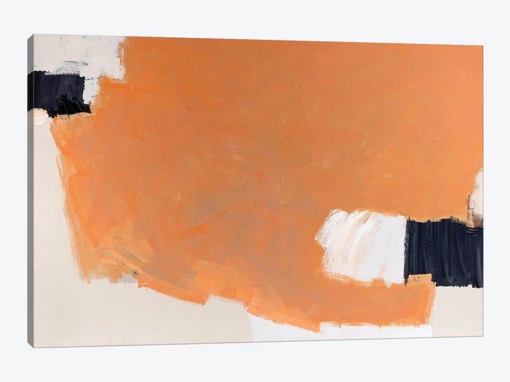 Majorca Cove by Annabel Andrews 1-piece Canvas Art