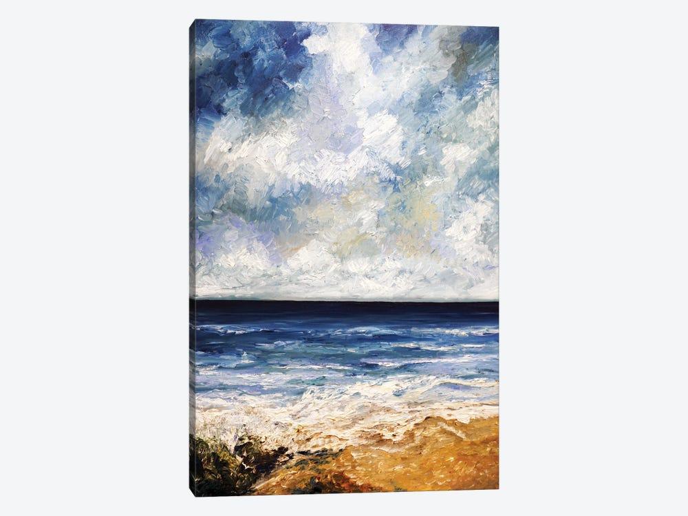 Lost at Sea by Amanda Wathen 1-piece Canvas Print