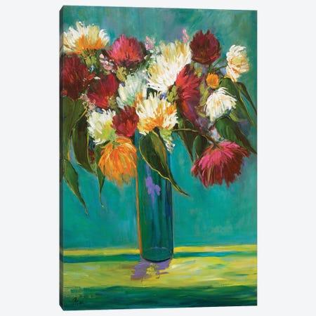 Bountiful Beauties Canvas Print #AXF2} by Alexi Fine Canvas Art