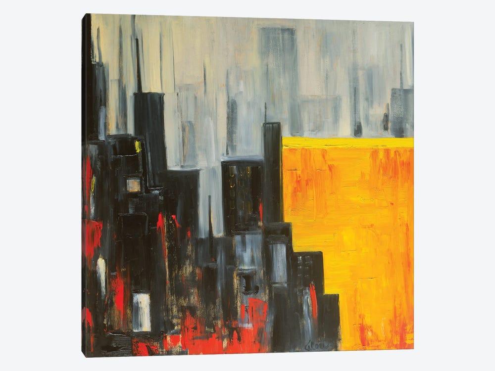 The City that Never Sleeps II by Alexi Fine 1-piece Art Print