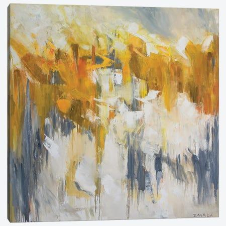 Dijon Day Canvas Print #AXF7} by Alexi Fine Canvas Art Print