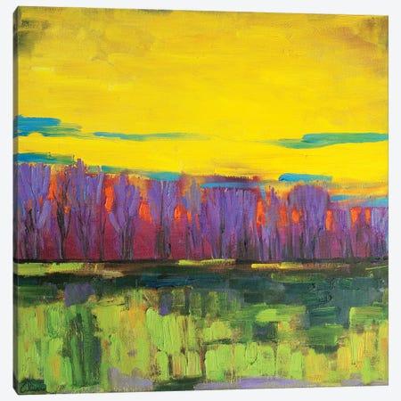 Dream Forest Canvas Print #AXF8} by Alexi Fine Canvas Wall Art