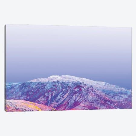Magic Mountain Canvas Print #AXT104} by Alex Tonetti Canvas Print