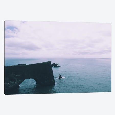 Ocean Arch Canvas Print #AXT113} by Alex Tonetti Canvas Print