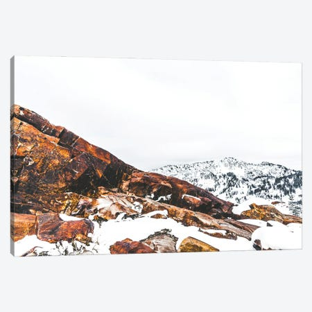 Rocky Peak Canvas Print #AXT136} by Alex Tonetti Canvas Wall Art