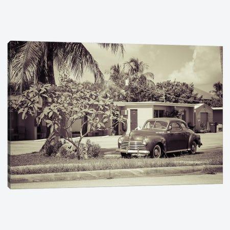 1941 Chrysler Canvas Print #AXT202} by Alex Tonetti Canvas Art Print