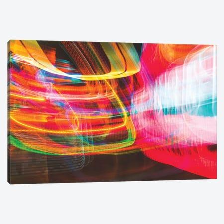 Hyper-Space Canvas Print #AXT287} by Alex Tonetti Canvas Art