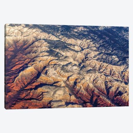 Mars Or Earth Canvas Print #AXT306} by Alex Tonetti Canvas Print