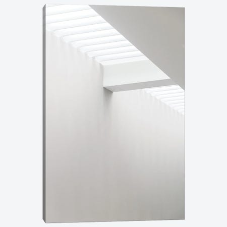 Minimalist Architecture Canvas Print #AXT308} by Alex Tonetti Canvas Wall Art