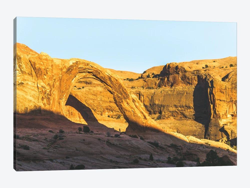 Corona Arch by Alex Tonetti 1-piece Canvas Print