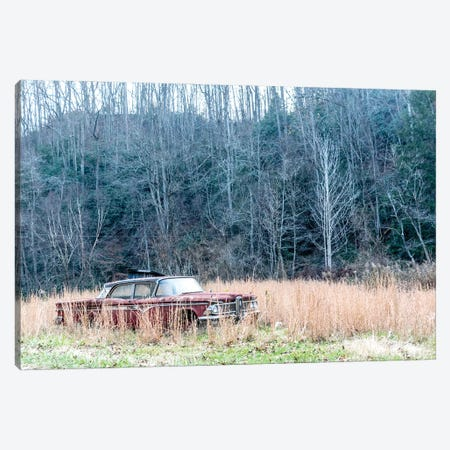 Left To Rust Canvas Print #AXT98} by Alex Tonetti Canvas Artwork