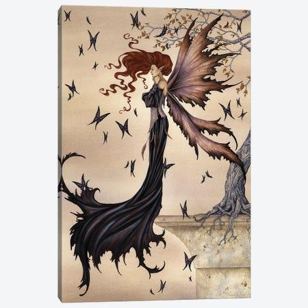 Mystique Canvas Print #AYB18} by Amy Brown Canvas Art Print