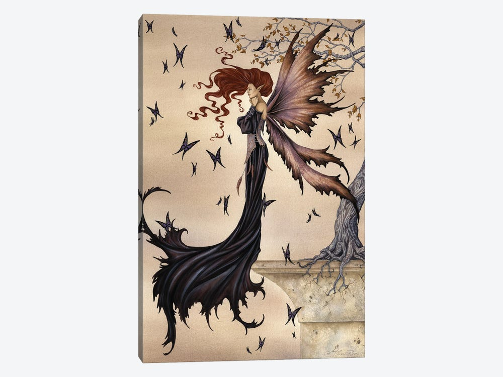 Mystique by Amy Brown 1-piece Art Print