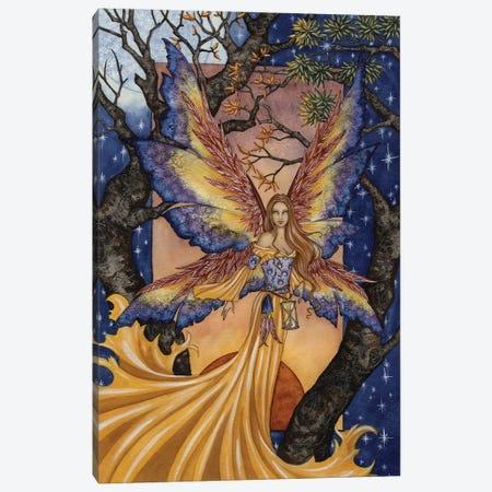 Tempus Fugit Canvas Print #AYB42} by Amy Brown Canvas Artwork
