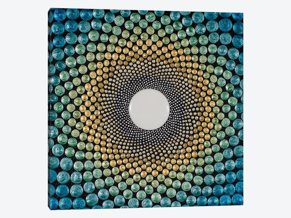 Rays by Amy Diener 1-piece Art Print