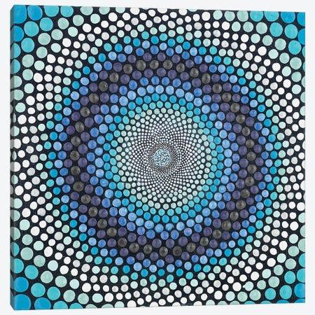 Aesthetics Canvas Print #AYD39} by Amy Diener Art Print