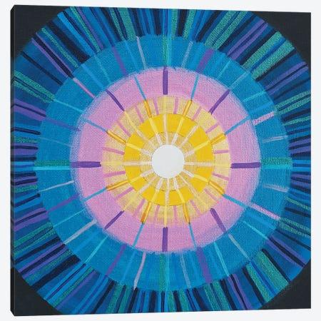 Gratitude Canvas Print #AYD42} by Amy Diener Canvas Art