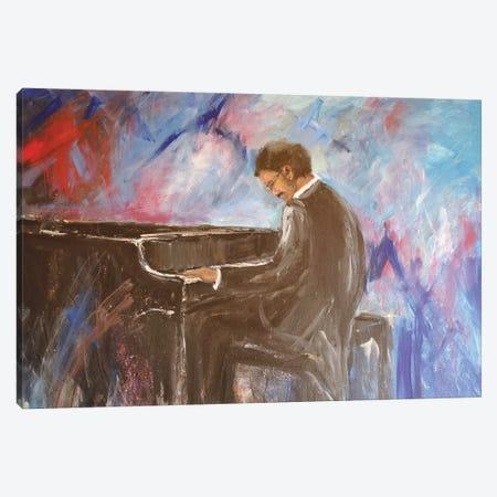 Solo Canvas Print #AYN106} by Allayn Stevens Canvas Art