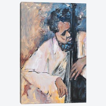 Listen To The Music I Canvas Print #AYN109} by Allayn Stevens Canvas Art Print