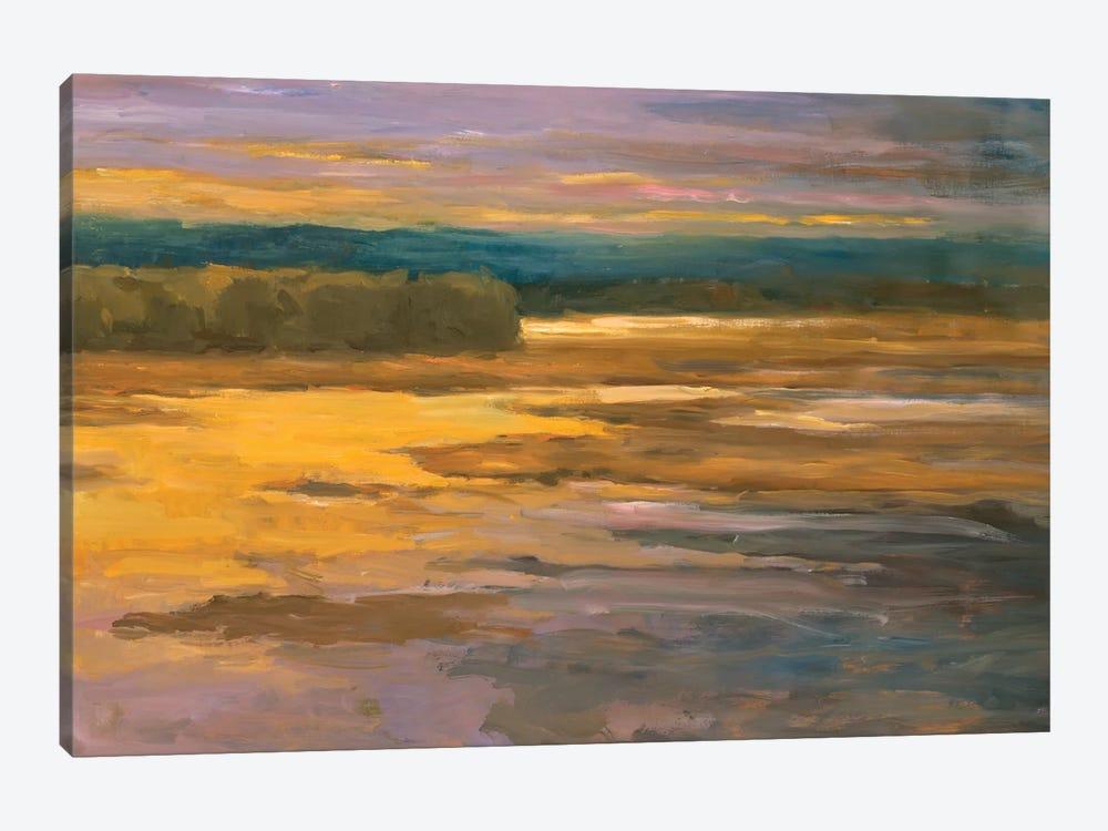 Peaceful II by Allayn Stevens 1-piece Canvas Art Print