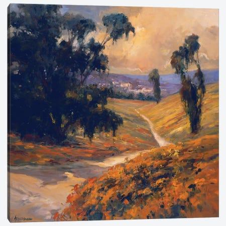 Afternoon II Canvas Print #AYN2} by Allayn Stevens Canvas Print