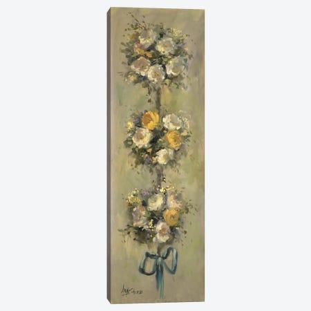 Topiary Bouquet I Canvas Print #AYN44} by Allayn Stevens Canvas Print