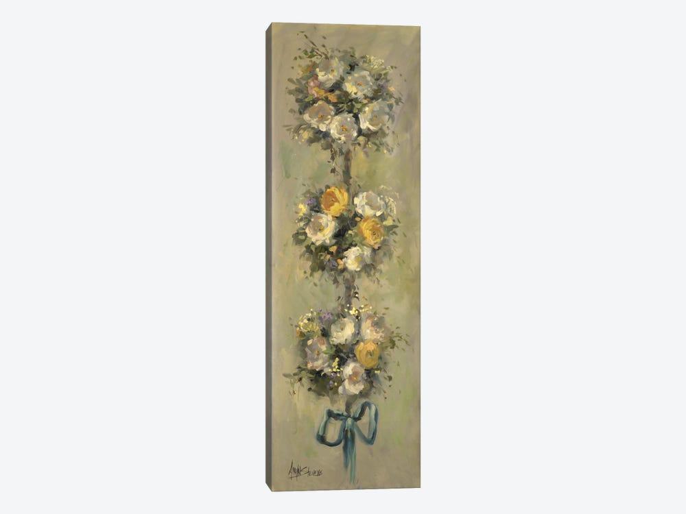 Topiary Bouquet I by Allayn Stevens 1-piece Canvas Art