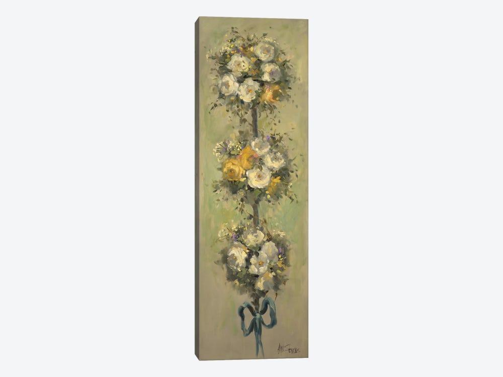 Topiary Bouquet II by Allayn Stevens 1-piece Canvas Print