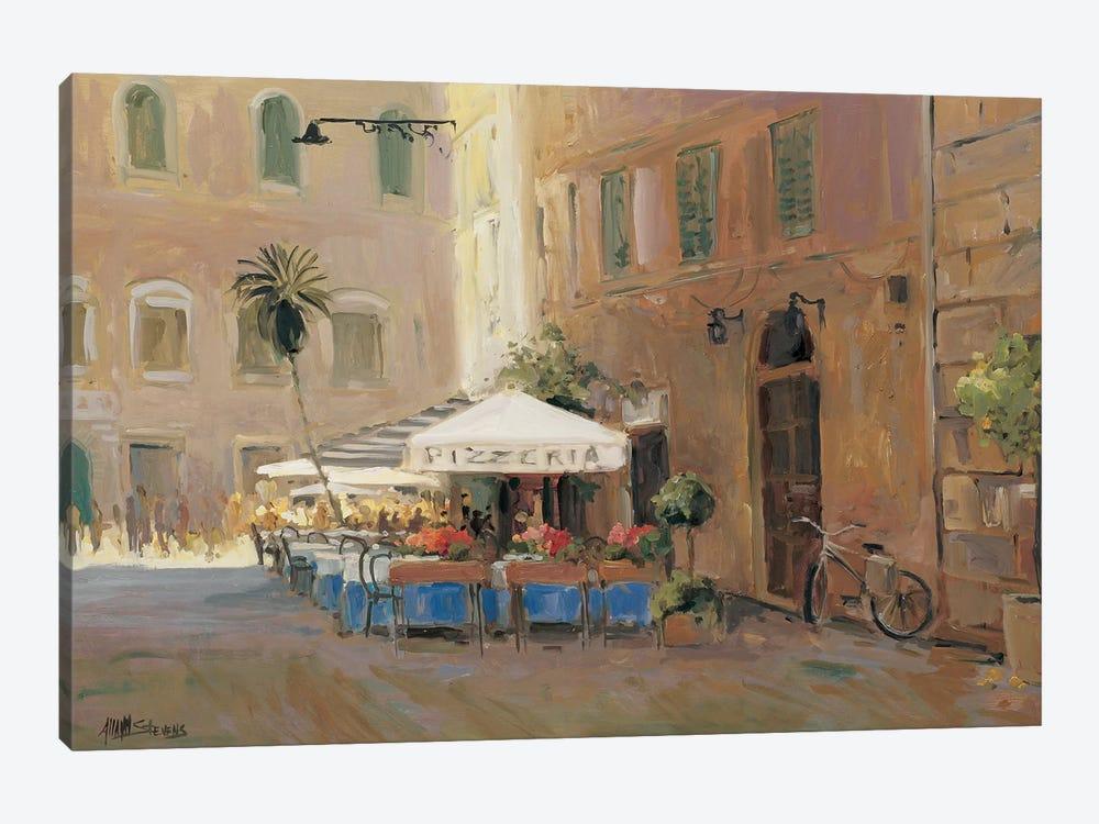 Café Roma by Allayn Stevens 1-piece Art Print