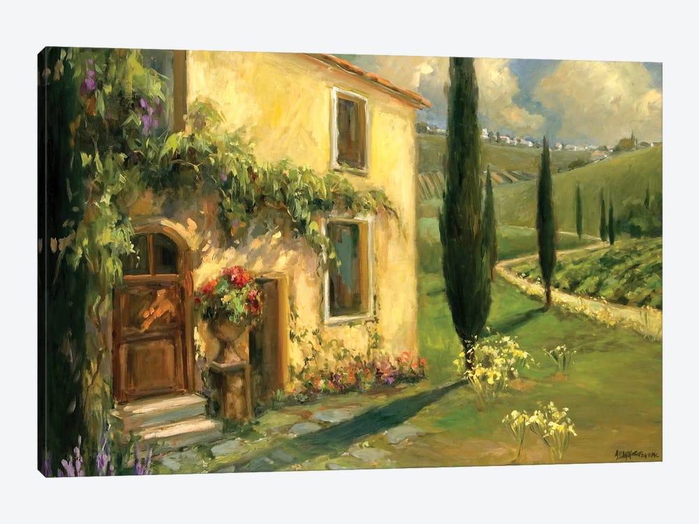 Scenic Italy I by Allayn Stevens 1-piece Art Print