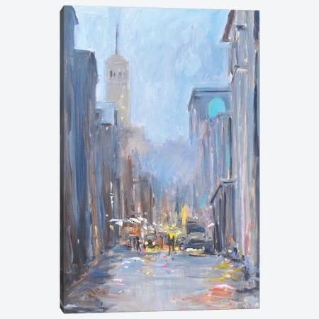 City View Canvas Print #AYN79} by Allayn Stevens Canvas Print