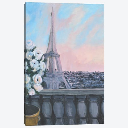 From The Window Canvas Print #AYN82} by Allayn Stevens Canvas Artwork