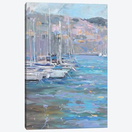 Marina Canvas Print #AYN87} by Allayn Stevens Canvas Art Print