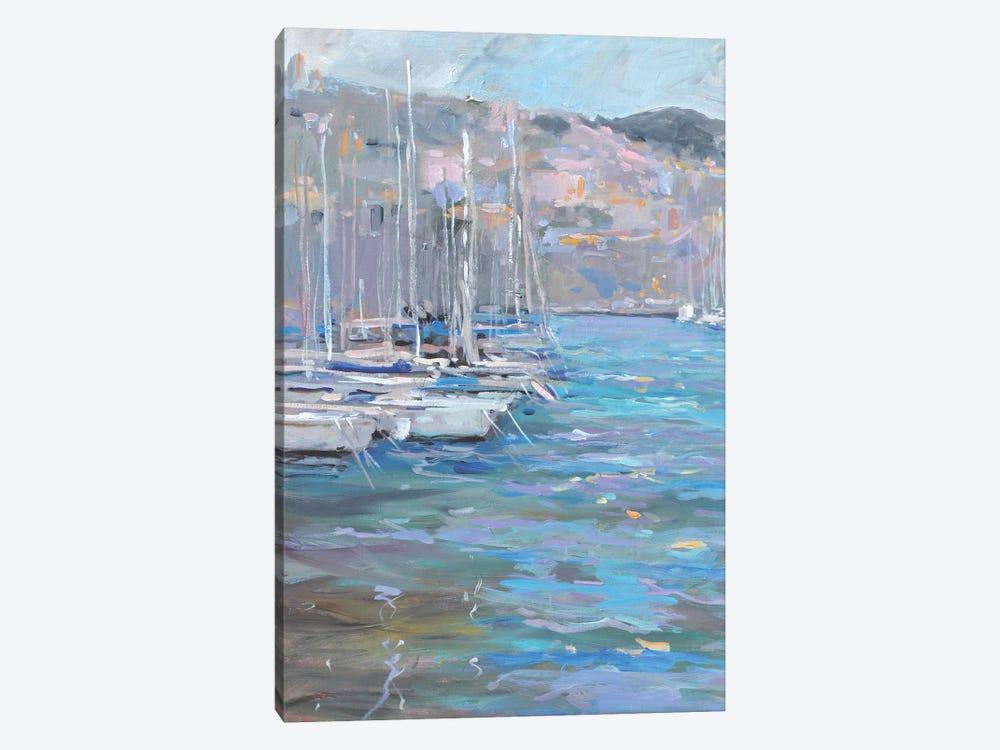 Marina by Allayn Stevens 1-piece Canvas Art Print