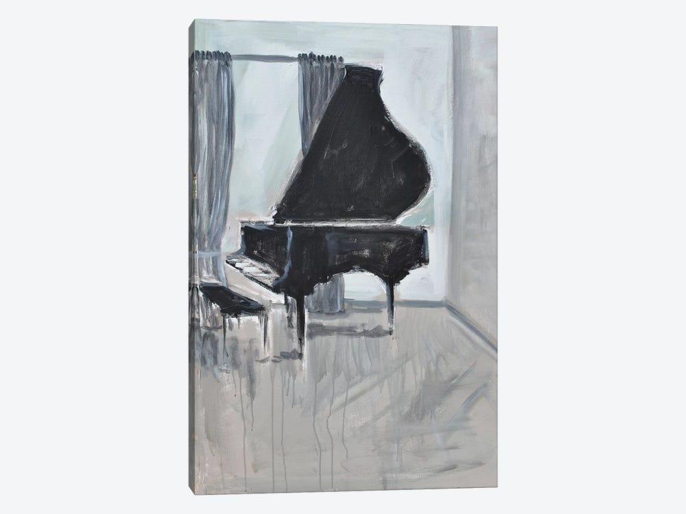 Piano 4 by Allayn Stevens 1-piece Art Print