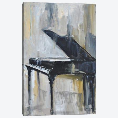 Piano Gold 3-Piece Canvas #AYN95} by Allayn Stevens Canvas Wall Art