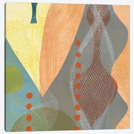 Wound Up II Canvas Print #BAL31} by Beth Adler Art Print