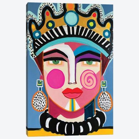 Vogue Canvas Print #BAT21} by Britt Atkinson Canvas Wall Art