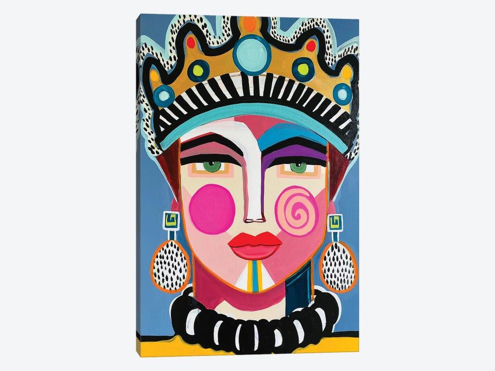 Vogue by Britt Atkinson 1-piece Canvas Art Print