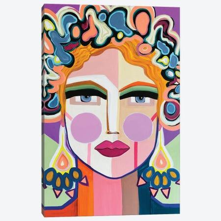 Gwyneth Canvas Print #BAT23} by Britt Atkinson Canvas Art