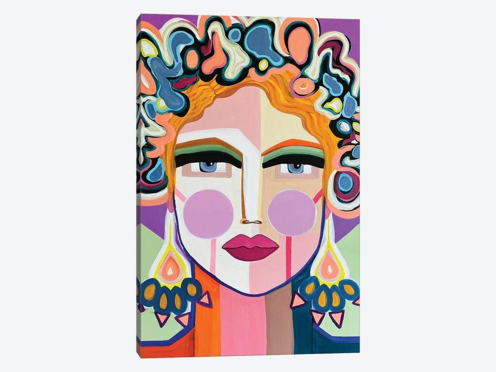 Gwyneth by Britt Atkinson 1-piece Canvas Print