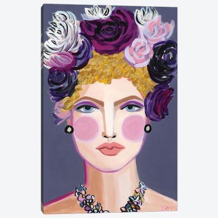 Virgina Canvas Print #BAT9} by Britt Atkinson Canvas Wall Art