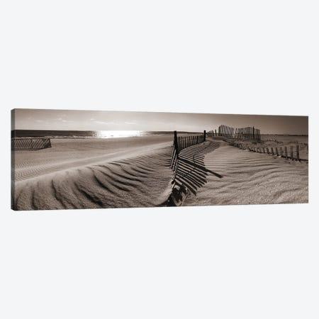 Dune Walk 3-Piece Canvas #BAY1} by Noah Bay Art Print